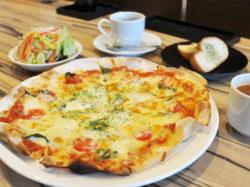 PIZZA&イタリアン食堂 Boston