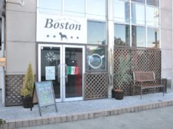 PIZZA&イタリアン食堂 Boston 中央市 イタリアン 1