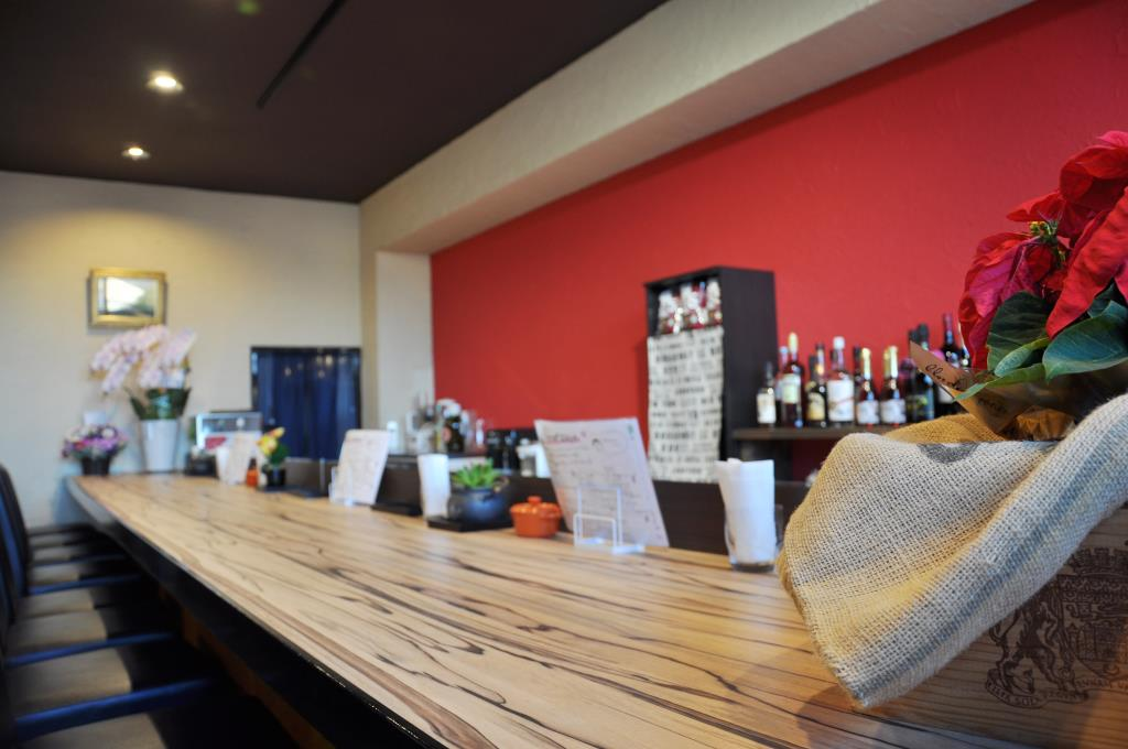 PIZZA&イタリアン食堂 Boston 中央市 イタリアン 3