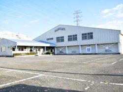 竜王スポーツセンター