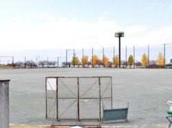花鳥の里スポーツ広場