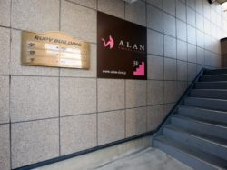 FACIAL SALON ALAN 甲府東店