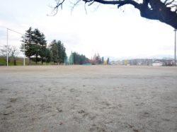 釜無川スポーツ公園