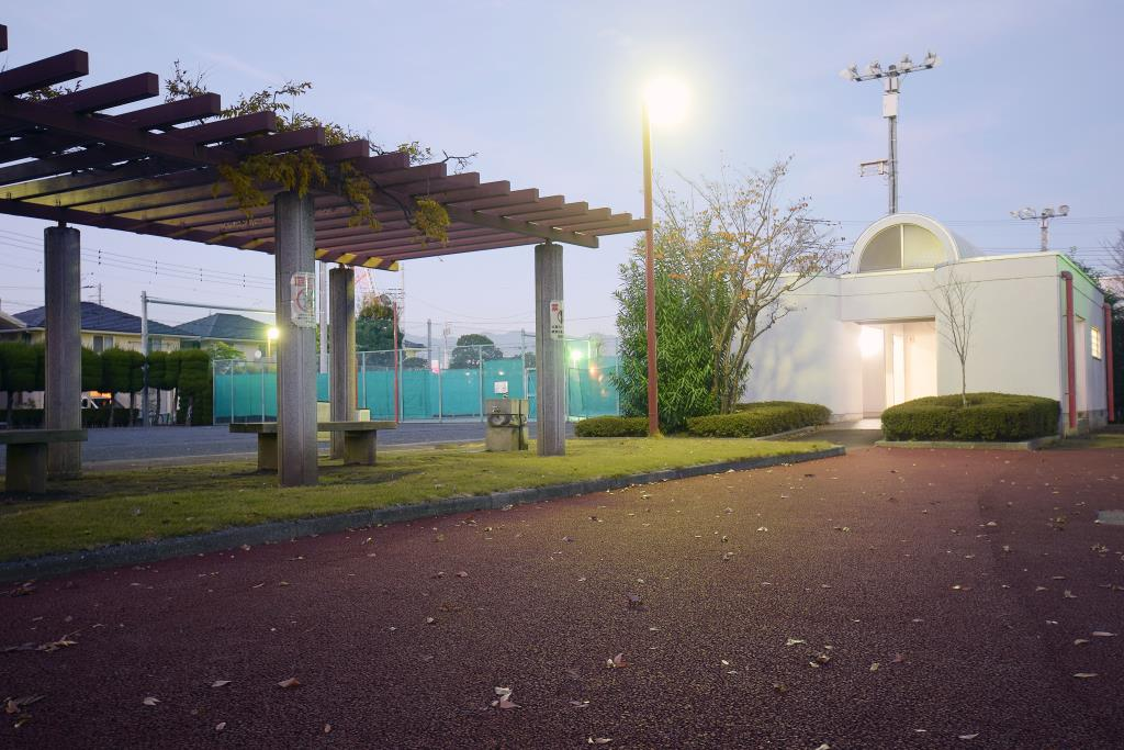 常永公園 (ジョウエイコウエン) 昭和町   山梨の遊ぶ・学ぶ   PORTA