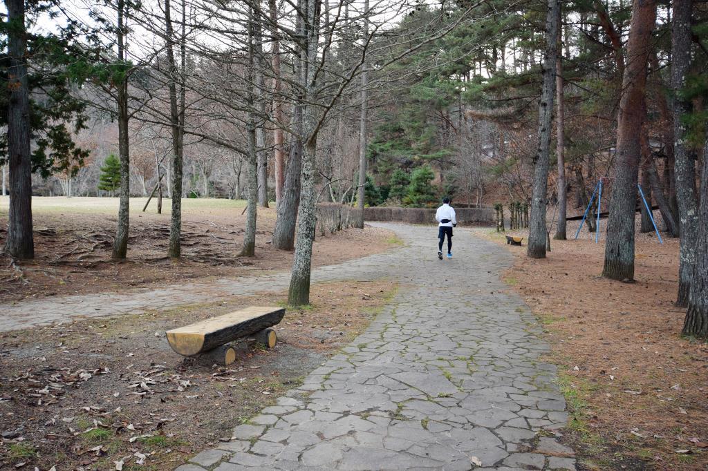 河口湖総合公園