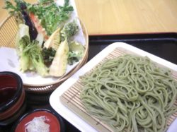 八ヶ岳製麺所 えびす屋