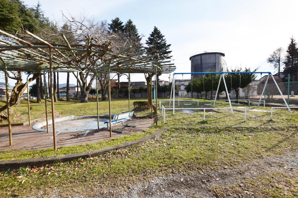 赤坂児童公園