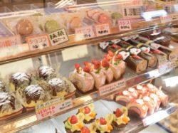 あっぷる洋菓子店