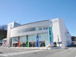 韮崎市民交流センター NICORI