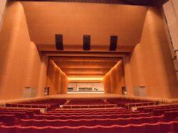 コラニー文化ホール(山梨県立県民文化ホール)