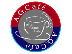 増田珈琲&A.G.Cafe