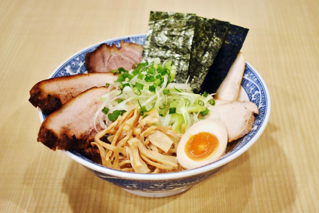 がんちゃ麺