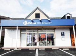 POLA THE BEAUTY 甲府大里店