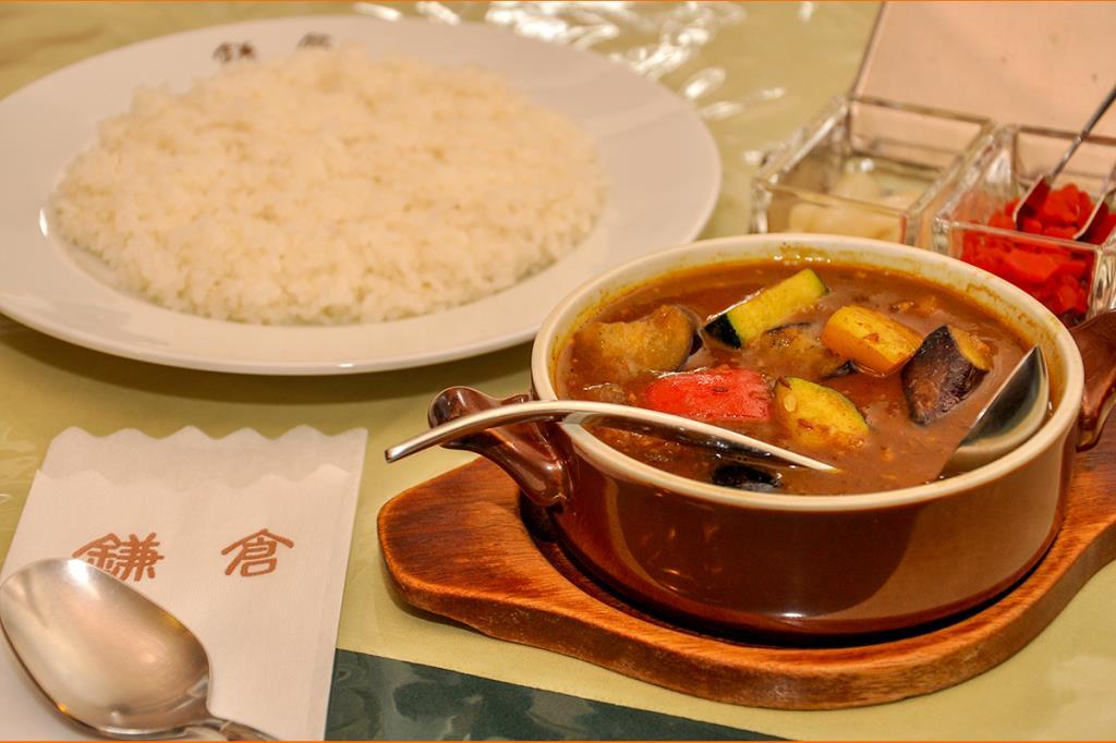 レストラン鎌倉 都留 洋食6