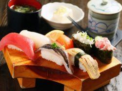 江戸前回転寿司 えびす