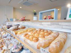 手づくりパン&ケーキ Time's Café