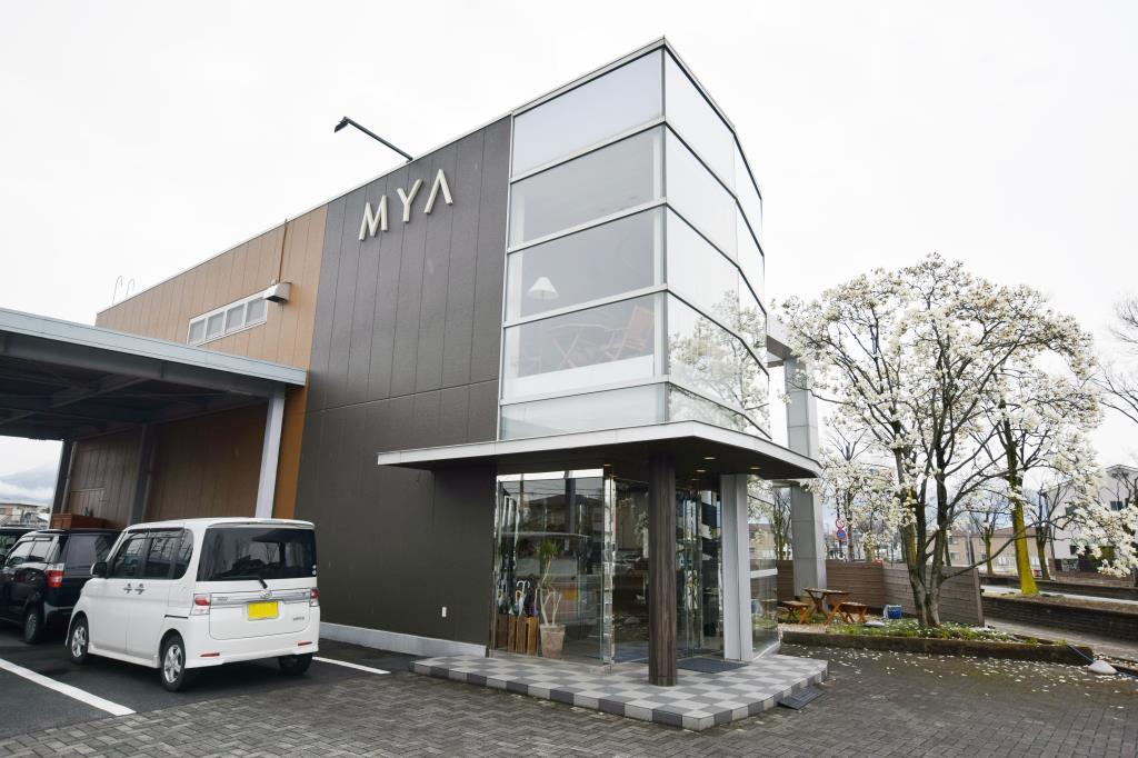 MYA Kose (MYA 小瀬店)