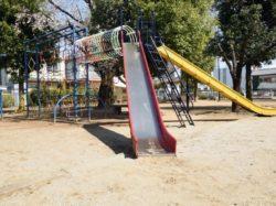 二十人町児童公園
