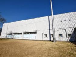 山梨県立青少年センター 体育施設