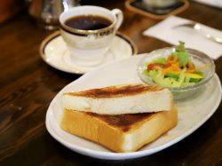 今再珈琲店 甲府市 カフェ 喫茶 2