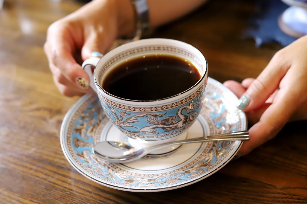今再珈琲店 甲府市 カフェ 喫茶 13