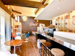 miu's cafe 富士河口湖町 グルメ 3