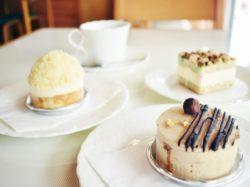 フランス菓子・喫茶 ドゥ・ミール