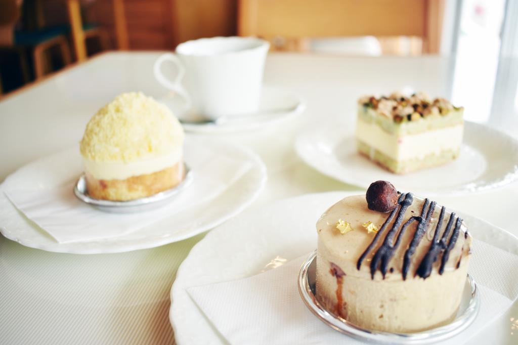 フランス菓子・喫茶 ドゥ・ミール 北杜市 カフェ/喫茶 1