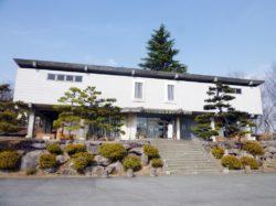 韮崎市民俗資料館