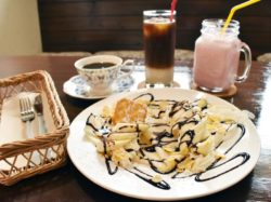 C.C.CAFE LaLa茶