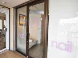 Nailsalon La Lune 国母店