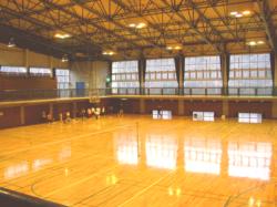 大月市民総合体育館