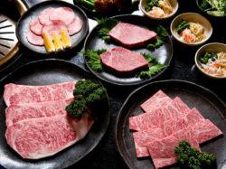 お肉料理 佐渡屋