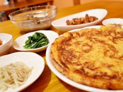 韓国レストラン光