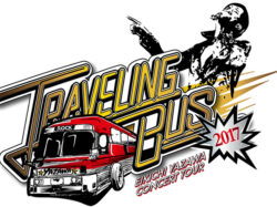 EIKICHI YAZAWA CONCERT TOUR「TRAVELING BUS 2017」