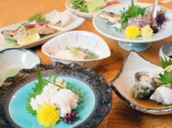 日本料理 三ツ橋