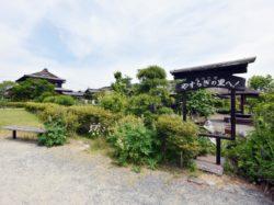 菖蒲池公園