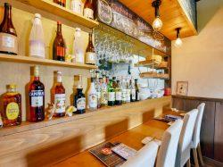 酒BAR CORE 西桂町 居酒屋 4
