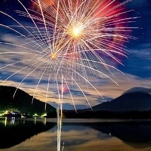 精進湖涼湖祭