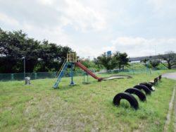 山之神河川公園