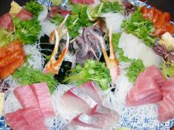 魚がし【閉店】