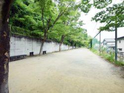 山宮町富士見台公園