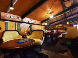 American Diner OLD HANGAR 昭和町 グルメ 3