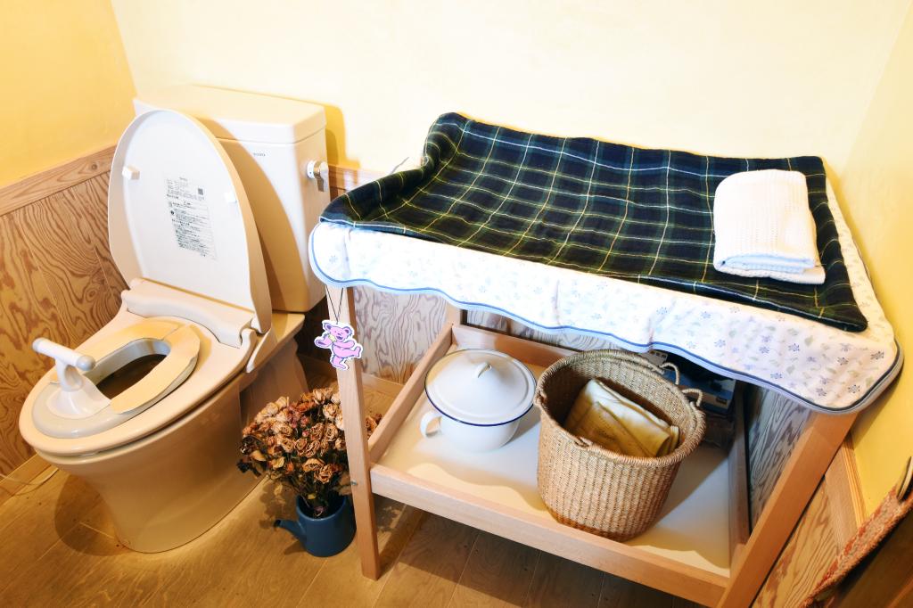 サンキングカフェ設備5