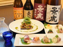 麺's BAR 徳○屋
