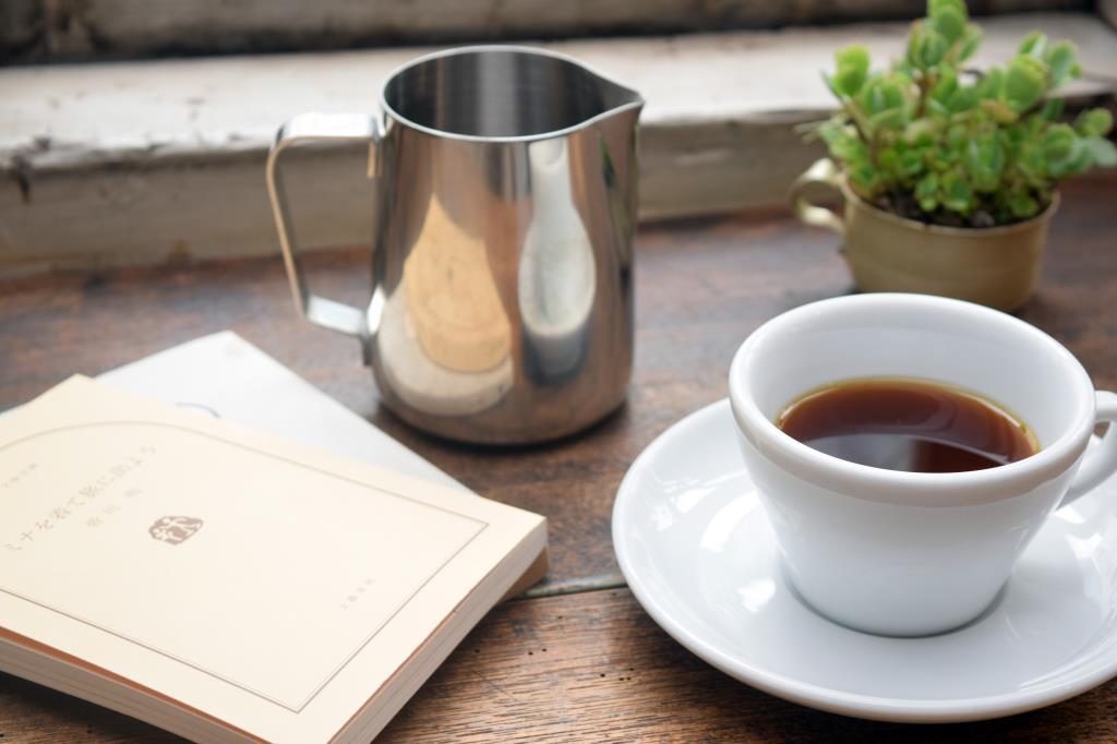 寺崎COFFEE 甲府市 カフェ