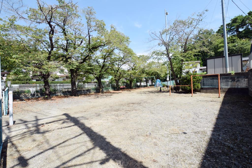 つくし野第2公園