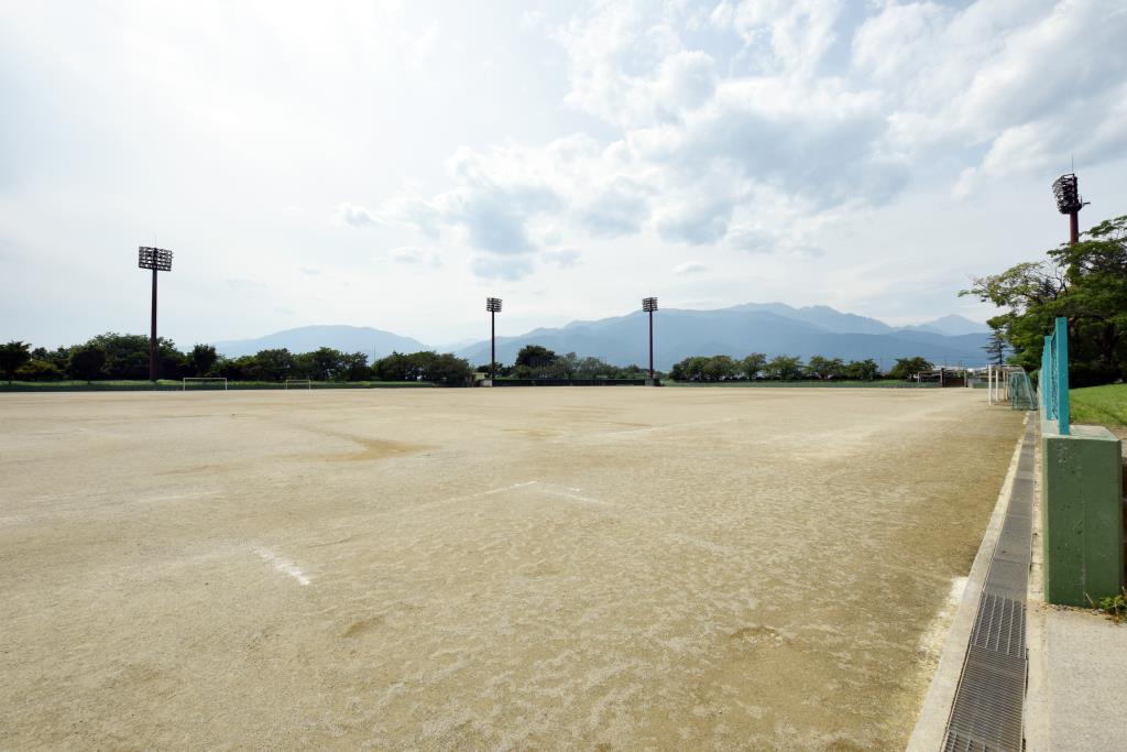 双葉スポーツ公園