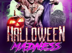 The Rink HALLOWEEN MADNESS