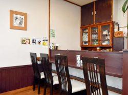 キッチンカフェ そら 笛吹市 石和町 洋食 カフェ 3